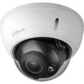 Купольные антивандальные HDCVI видеокамеры с вариофокальным объективом