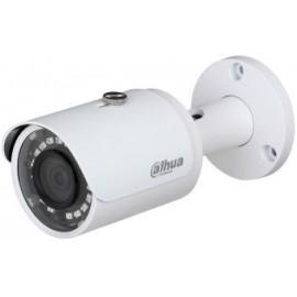 Уличные HDCVI видеокамеры с фиксированным объективом