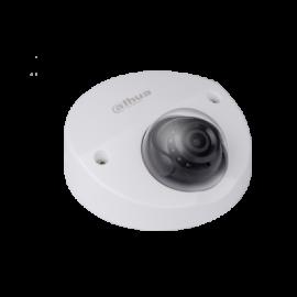 Мини-купольные IP-видеокамеры с фиксированным объективом