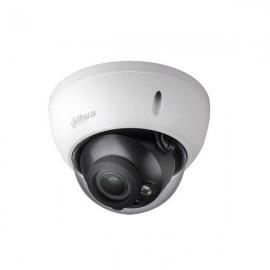 Купольные антивандальные IP-видеокамеры с вариофокальным объективом