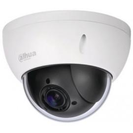 Скоростные купольные поворотные HDCVI видеокамеры (6)