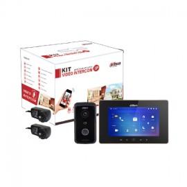 Комплекты WI-FI видеодомофонов
